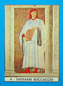 IL MONELLO GLI INDIMENTICABILI 1972-Figurina-Sticker n.12 DAVY CROCKETT