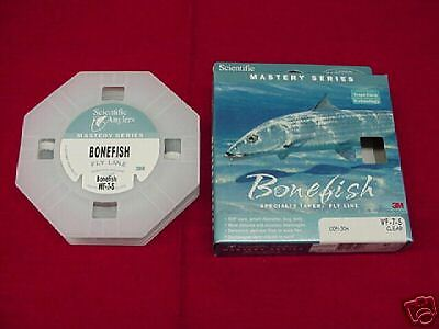 Scientific Anglers Fly Line Line Bonefish Intermediate Line Fly 7bfe34