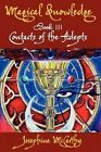 Magical Knowledge III: Contacts of the Adepts by Josephine McCarthy (Paperback / softback, 2012)