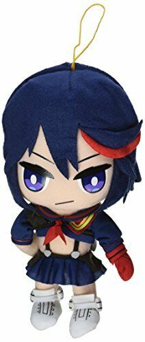 Great Eastern Kill La Kill Ryuko Matoi School Uniform Stuffed Plush 8/""