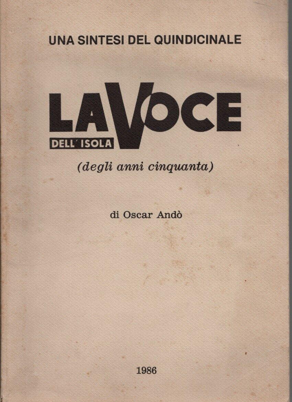le vie d'italia n°12, 1957