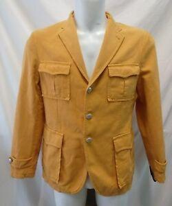 Caricamento dell immagine in corso giacca-cotone-pesante-tagliatore-uomo- taglia-50 e5a6978e625