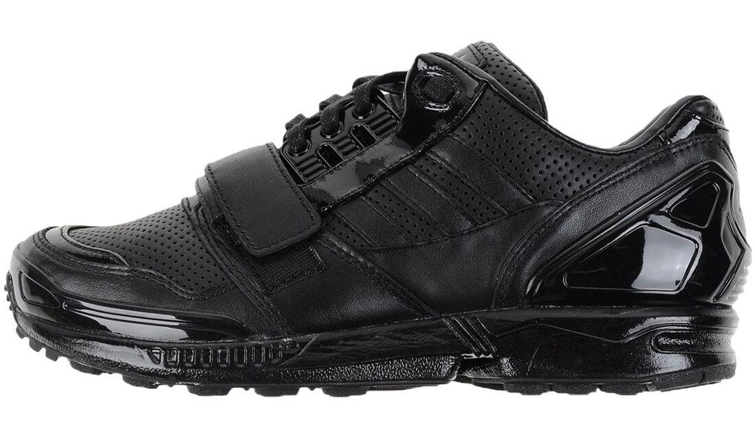 Adidas X Juun. J ZX Negro 8000 Baja JJ Negro ZX AQ4809 AZX consorcio f970a8