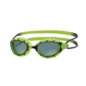 Zoggs-Junior-Premium-Predator-Goggles-in-Green-Black