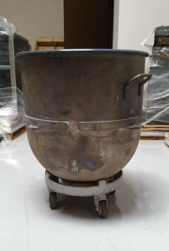 140 Quart FDA Coating Hobart Planetary Mixer Bowl