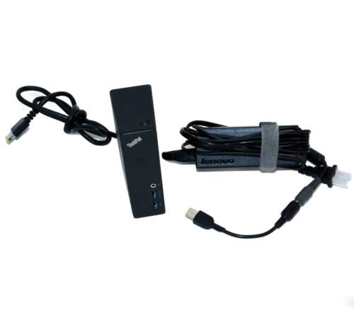 Lenovo 4X10E52935 ThinkPad OneLink Pro Dock 03X6819 03X7011 03X6867 90W Adapter