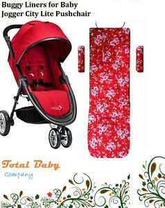 Details About Buggy Liner Fit To Baby Jogger City Mini Lite