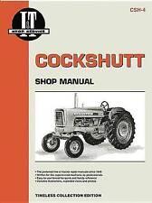 Cockshutt Models 540 550 560 570 by Penton (Paperback / softback, 1959)