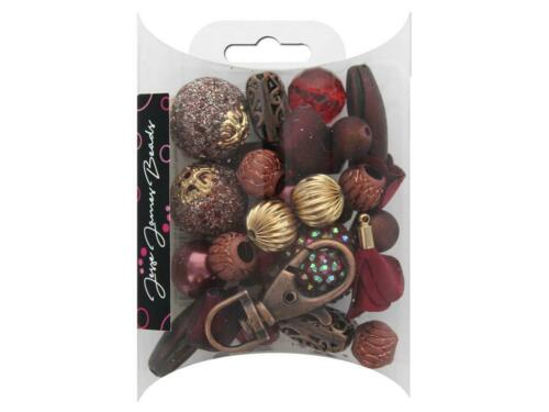 JESSE JAMES BUTTONS JJB10171  JESSE JAMES BEADS DESIGN INSPIRATIONS CHILI OIL