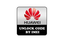 Huawei Modems Unlock
