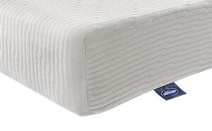 SILENTNIGHT-Mattress-Now-3-Zone-4ft6-Double-Memory-Foam-Mattress