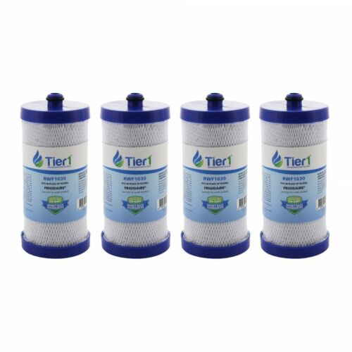 4 Pack Refrigerator Water Filter Pure Source WF1CB EFF NGRG2000 NEW