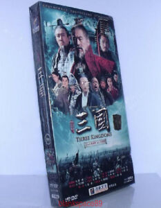 2010-NEW-Three-Kingdoms-18DVD-95episodes-English-SUbs-Classic-China-History