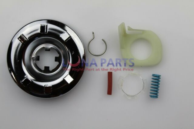 285785 Transmission Clutch Assembly AP3094537 for Whirlpool Kenmore