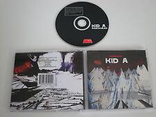 RADIOHEAD/KID A(PARLOPHONE 7243 5 29590 2 0+CDKIDA 1) CD ALBUM