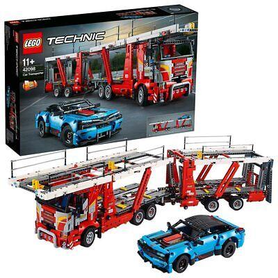 LEGO Technic 42098 Car Transporter Age 11+ 2493pcs