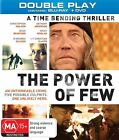 The Power Of Few (Blu-ray, 2013, 2-Disc Set)