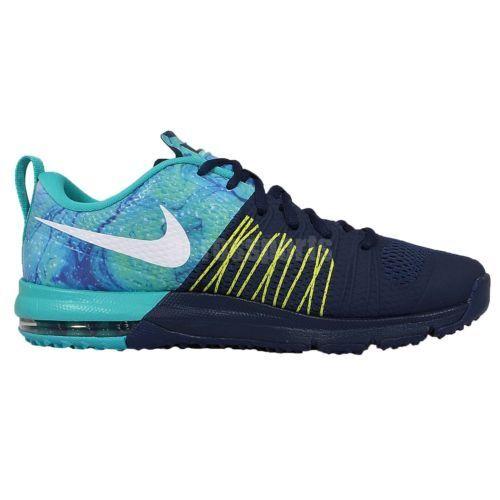 Nike air max sforzo tr amp 705367413 marina aurora uomini scarpe da corsa