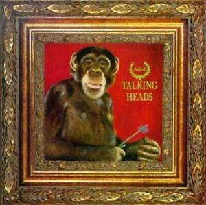 Naked - Audio CD By Talking Heads - VERY GOOD