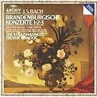 Johann Sebastian Bach - Bach: Brandenburg Concertos Nos. 1-3 (1983)