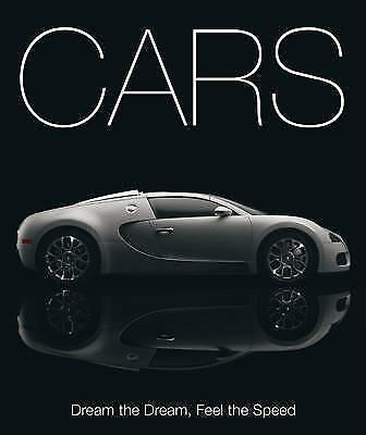 1 of 1 - CARS - Dream the Dream, Feel the Speed   (Hardback, 2009)