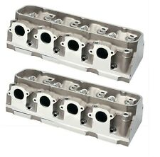 Pair 2 Trick Flow Powerport A460 Cylinder Heads For Ford 429460 Tfs 6049 A460