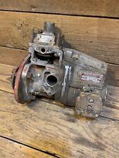 American Bosch Psb4a 80c 2919e Diesel Fuel Injection Pump Massey Harris 44 55