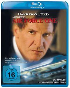 AIR FORCE ONE (Harrison Ford, Gary Oldman) Blu-ray Disc NEU+OVP - Oberösterreich, Österreich - Widerrufsbelehrung Widerrufsrecht Sie haben das Recht, binnen vierzehn Tagen ohne Angabe von Gründen diesen Vertrag zu widerrufen. Die Widerrufsfrist beträgt vierzehn Tage ab dem Tag an dem Sie oder ein von Ihnen benannter - Oberösterreich, Österreich