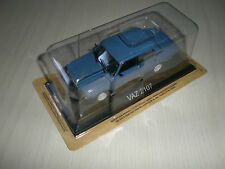 Modelcar 1:43  Legendary Cars  VAZ 2107