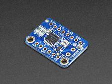 Adafruit DRV8833 DC / Stepper Motor Driver Control Breakout board - Arduino