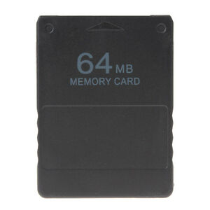 Brand-New-Video-Game-64MB-Memory-Card-for-PS2-Playstation-2-Slim-Game-Console