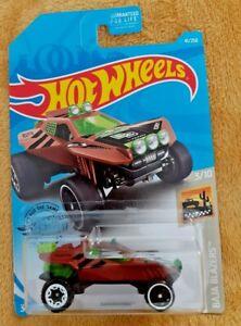 Mattel-Hot-Wheels-sandivore-Nuevo-Sellado