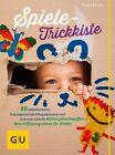 Spiele-Trickkiste von Svenja Walter (2013, Gebundene Ausgabe)