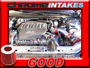 BLUE FILTER FOR Grand Prix 04-08 V6 3.8 //05-08 V8 5.3 SHORT RAM AIR INTAKE KIT