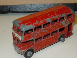 Rare-Buy-Lone-Star-29-Victoria-Double-Decker-Routemaster-Touring-Bus-England