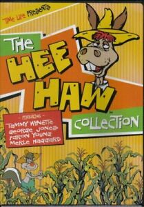 The-Hee-Haw-Collection-Episodes-3-amp-13-DVD-2003