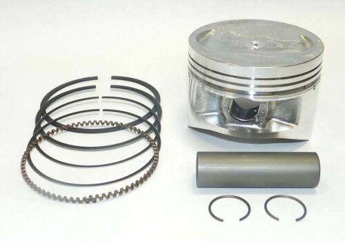 400 Piston Kit 50-540-05K WSM Yamaha 350 .50mm SIZE OE 1UY-11631-01-Y0
