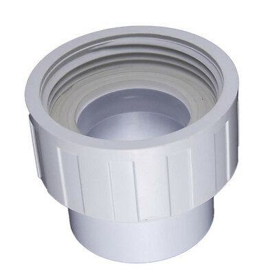 "2  CMP 21021-008 1-1//2"" Pump Union 1-1//2"" Slip Union Nut Thick Sleeve T-Gasket"