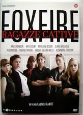 Dvd Foxfire - Ragazze cattive di Laurent Cantet 2012 dest. noleggio Usato