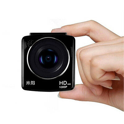 KFZ Dashcam HD 1080p DVR Video Autokamera Überwachung Recorder Camrecorde