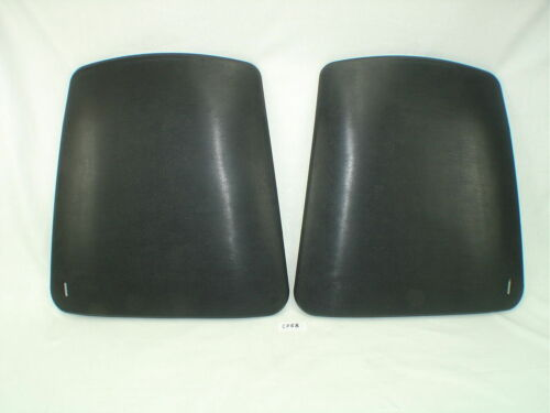 68-69 Pontiac Firebird Bucket Seat Back Cover Set Will fit 67  Show Quality!