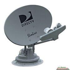 Winegard Trav'ler Traveler DirecTV Slimline SK-3005 Satellite RV SK-SWM3 Camper