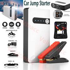 20000mah Car Jump Starter Box Battery Charger Pack Booster Power Bank Portable