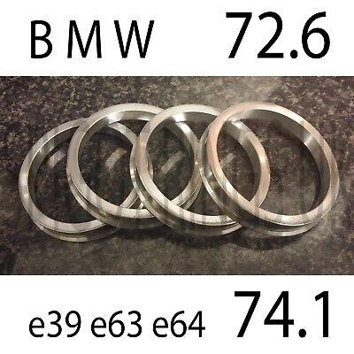 RUBINETTO di anelli 71.1-72.6 Set di 4