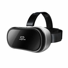 VR Magicsee M1 Reality 3D Glasses All One Virtual Android Headset Full Hd 2G