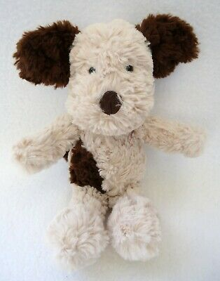 Jellycat Squiggle Lion Stuffed Animal 9 inches Small