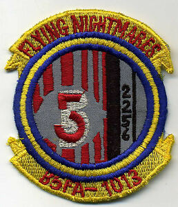 B5-Babylon-5-Flying-Nightmares-Squadron-Embroidered-Iron-on-Patch