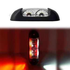2x-LED-Positionsleuchten-Umrissleuchte-Camper-Begrenzungsleuchte-12V-24V