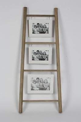 Portafoto cornice 3 Foto romantico, SCALA, vintage, shabby chic, 90 cm
