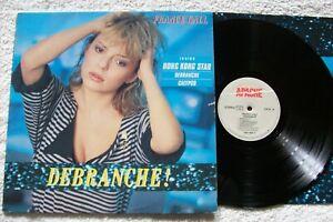 33 tours – France Gall – Débranche !